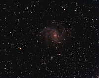 NGC6946 - The Fireworks Galaxy