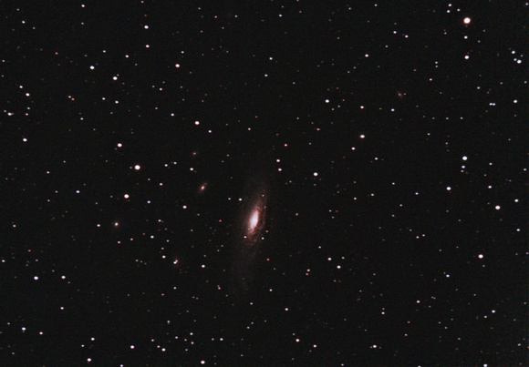 "NGC 7331 ""Deer Lick"" group"